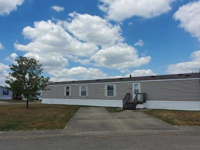 Mobile Home at 11086 Sapling Drive Miamisburg, OH 45342