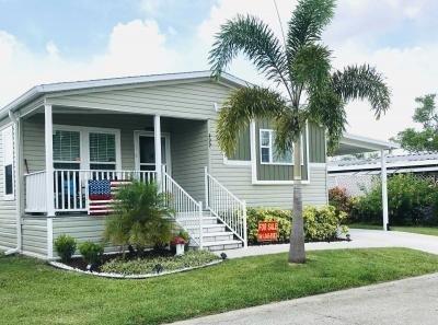 Mobile Home at 499 Flamingo Lane Ellenton, FL 34222