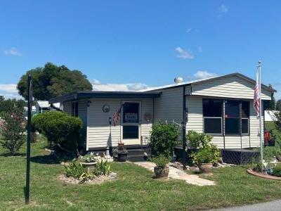 Mobile Home at 6607 Mohawk Street, Leesburg, Fl Leesburg, FL 34748