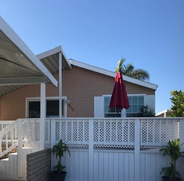 2003 Cavco Mobile Home For Rent