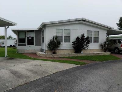 Mobile Home at 915 Colt Lane Lakeland, FL 33815