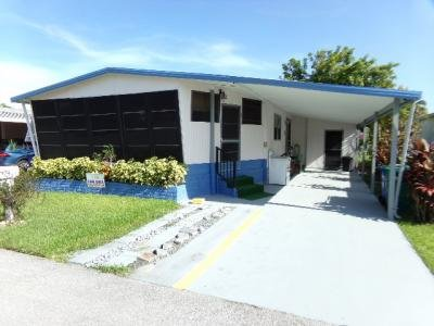 Mobile Home at 6714 Nw 28Th Court.  Lot 797 Margate, FL 33063