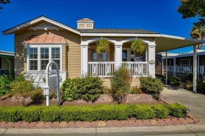 Mobile Home at 1445 S. Bascom Ave. #149 San Jose, CA 95128