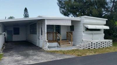 Mobile Home at 1654 Clearwater Largo Rd Clearwater, FL 33756