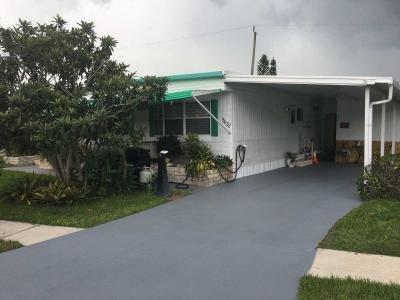 Mobile Home at 5622 Durant Dr. Port Orange, FL 32127