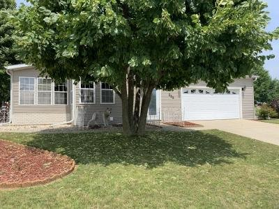 Mobile Home at 7801 88Th Avenue Lot 269 Pleasant Prairie, WI 53158