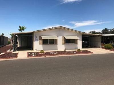 Mobile Home at 9302 E. Broadway Road Mesa, AZ 85208