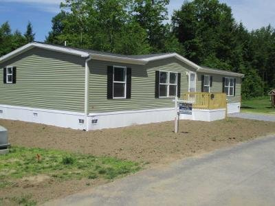 Mobile Home at 2025 Route 9N, Lot 176 Greenfield Center, NY 12833