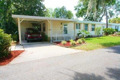 Mobile Home at 28944 Hubbard St Lot 46 Leesburg, FL 34748
