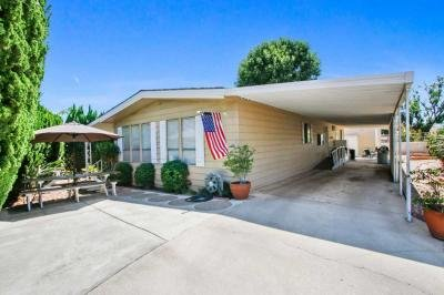 Mobile Home at 10210 Baseline Unit #122 Rancho Cucamonga, CA 91701