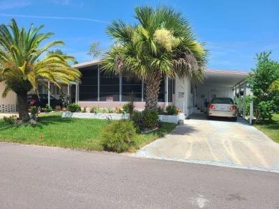 Mobile Home at 191 Windsor Dr. Port Orange, FL 32129