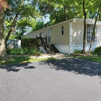 Mobile Home at 148 Eldorado Ct Saint Peters, MO 63376