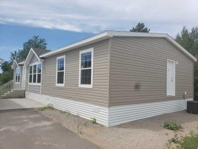 Mobile Home at 23502 Cree St Nw Saint Francis, MN 55070