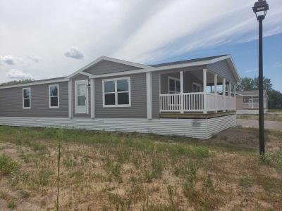 Mobile Home at 4156 234Th. Ln Nw Saint Francis, MN 55070