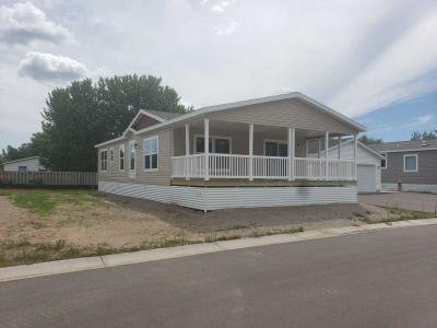 Mobile Home at 4172 234Th. Ln. Nw Saint Francis, MN 55070