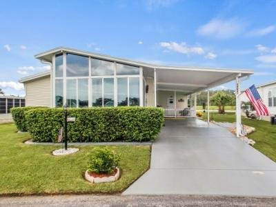 Mobile Home at 34647 Sturgeon Loop Zephyrhills, FL 33541