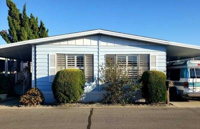 Mobile Home at 15430 Tulsa #27 Mission Hills, CA 91345