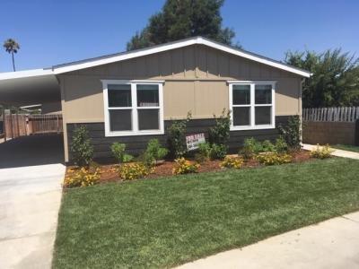 Mobile Home at 5800 Hamner Ave., Sp#643 Eastvale, CA 91752