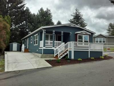 Mobile Home at 5055 Ne Elliott Circle, 100 Corvallis, OR 97330