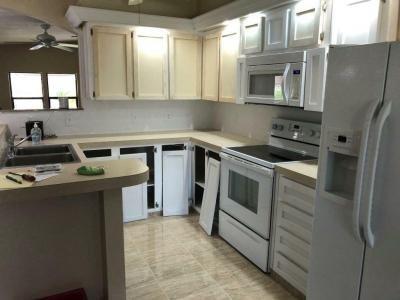 Mobile Home at 15724 Shoreline Blvd North Fort Myers, FL 33917