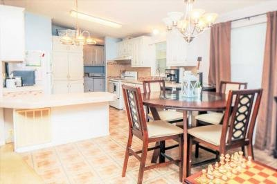 Mobile Home at 12850 W State Road 84, #46B-Pl Fort Lauderdale, FL 33325