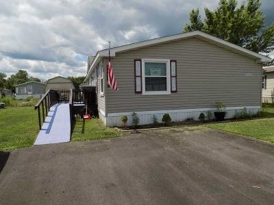 Mobile Home at 9103 Greentree Newport, MI 48166