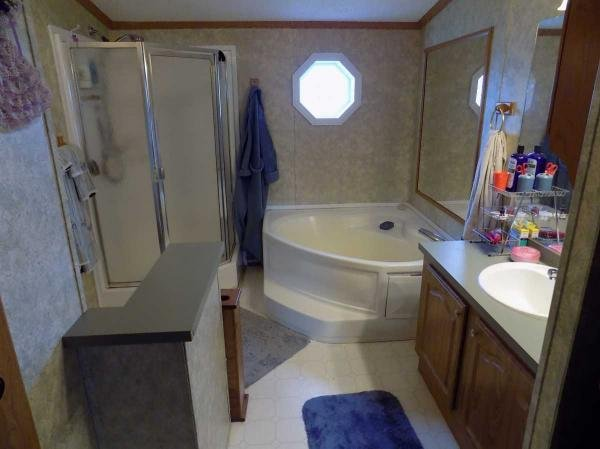 2000 Patriot Mobile Home For Sale