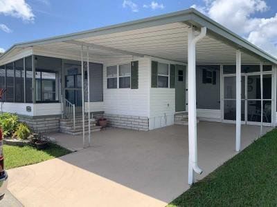 Mobile Home at Best Drive Port Richey, FL 34668