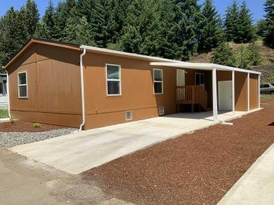 Mobile Home at 74866 Doan Rd Space 52 Rainier, OR 97048