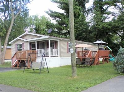 Mobile Home at Lot 24, 430 Rt 146 Clifton Park, NY 12065