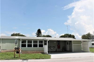 Mobile Home at 2835 S Flamingo Rd Avon Park, FL 33825