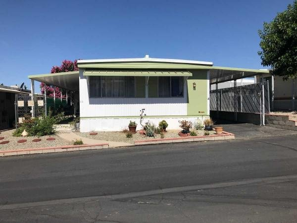Photo 1 of 2 of home located at 721 N Sunset Ave Sp 96 Banning, CA 92220