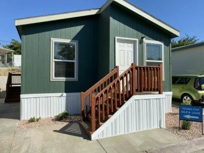 Mobile Home at 3642 Boulder Highway, #236 Las Vegas, NV 89121