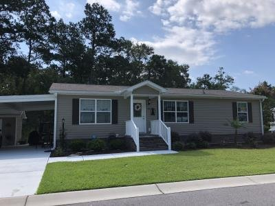Mobile Home at 108 Emerald Terrace Ladson, SC 29456