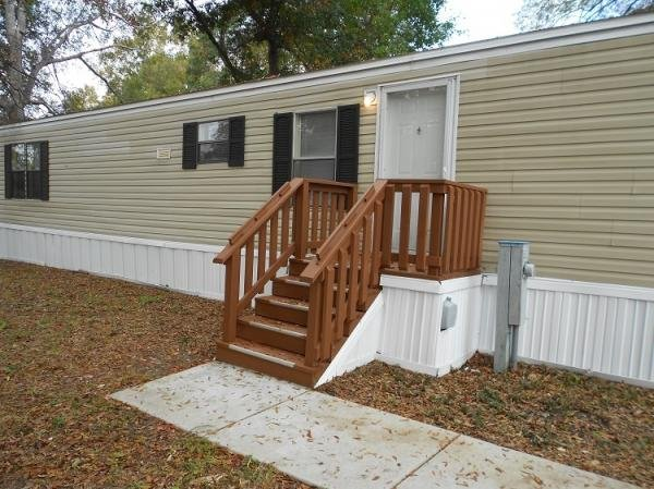 1998 Southern Energy Mobile Home For Rent