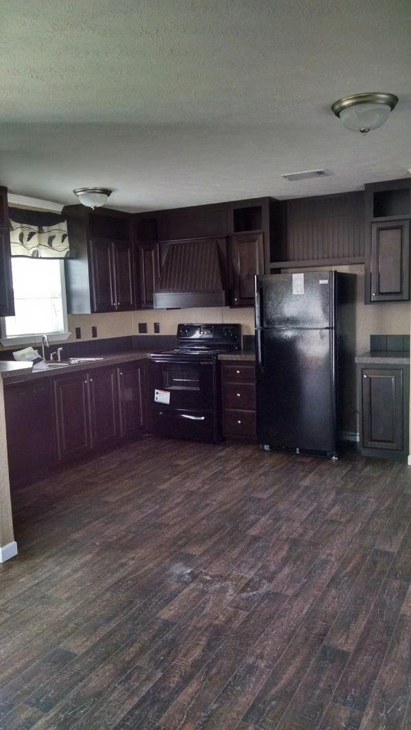 2017 SOUTHERN ENERGY SOUTHERN ENERGY Mobile Home