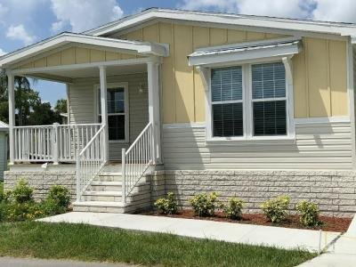 Mobile Home at 113 Holland Street (Site 1184) Ellenton, FL 34222