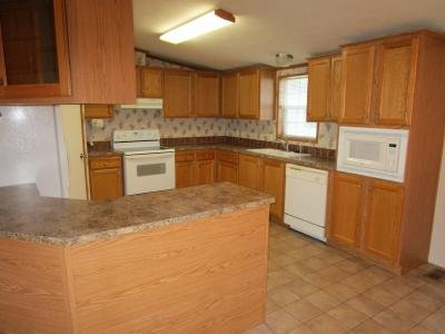 Mobile Home at 950 Stevens Trail Monroe, MI 48161