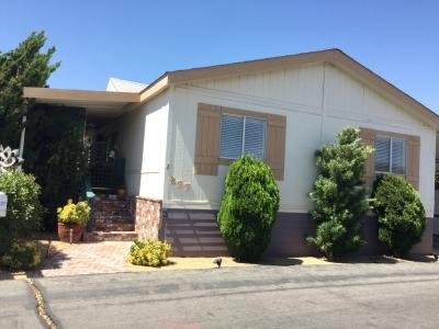 Mobile Home at 13393 Mariposa Road #227 Victorville, CA 92392