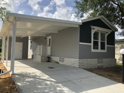 Mobile Home at 2561 S. Pebblebrook Dr. Homosassa, FL 34448