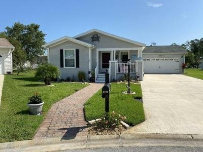 Mobile Home at 5216 Basco Court Elkton, FL 32033