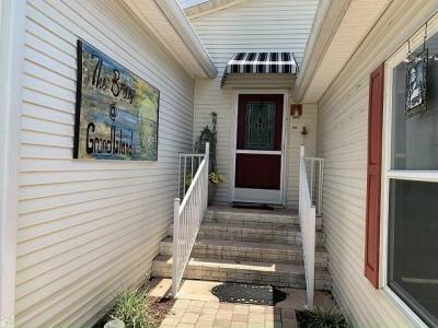 Mobile Home at 13313 Sea Breeze Lane Grand Island, FL 32735