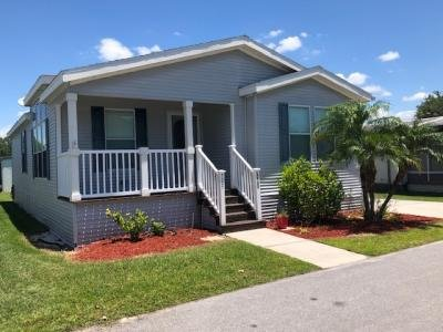 Mobile Home at 7321 Cordoba Avenue New Port Richey, FL 34653