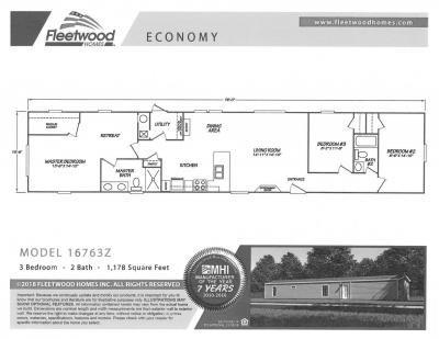 Mobile Home at 776 Crossroads Park Drive Aiken, SC 29803