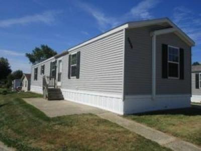 Mobile Home at 3684 St.moritz Grand Rapids, MI 49544
