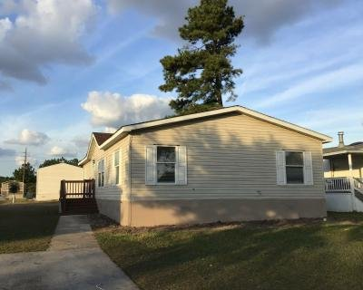 Mobile Home at 1023 North Plaza East Blvd. Houston, TX 77073