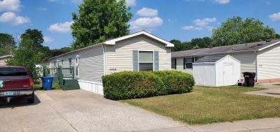 Mobile Home at 5769 Hawthorn St. Kalamazoo, MI 49009