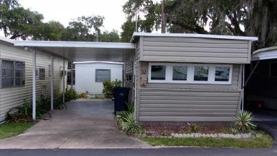 Mobile Home at 32 Lake Avenue Tavares, FL 32778