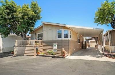 Mobile Home at 12 Katy Lane Mission Hills, CA 91345
