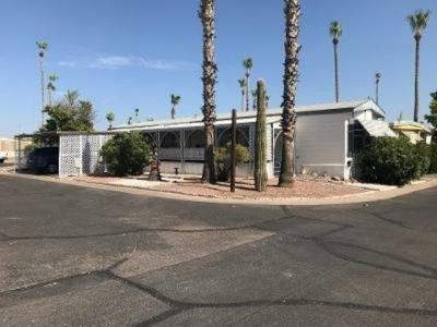 Mobile Home at 9501 E. Broadway Mesa, AZ 85208